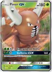 Pokemon Hidden Fates card 6