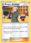 Pokemon Hidden Fates card 60
