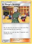 Pokemon Hidden Fates card 60