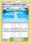 Pokemon Hidden Fates card 61