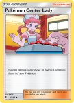 Pokemon Hidden Fates card 64