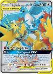 Pokemon Hidden Fates card 66