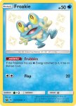 Pokemon Shiny Vault card SV11
