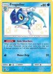 Pokemon Shiny Vault card SV12