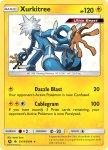Pokemon Shiny Vault card SV14