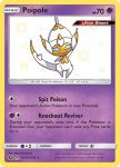 Pokemon Shiny Vault card SV19