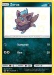 Pokemon Shiny Vault card SV25