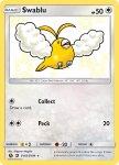 Pokemon Shiny Vault card SV42