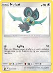Pokemon Shiny Vault card SV43