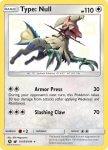 Pokemon Shiny Vault card SV45
