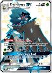 Pokemon Shiny Vault card SV47