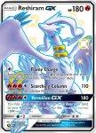 Pokemon Shiny Vault card SV51