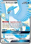 Pokemon Shiny Vault card SV54