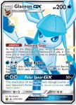 Pokemon Shiny Vault card SV55