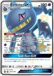 Pokemon Shiny Vault card SV61
