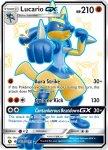 Pokemon Shiny Vault card SV64
