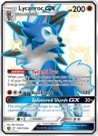 Pokemon Shiny Vault card SV67