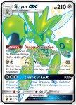Pokemon Shiny Vault card SV72