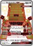 Pokemon Shiny Vault card SV74