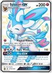 Pokemon Shiny Vault card SV76