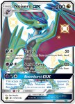 Pokemon Shiny Vault card SV78