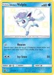 Pokemon Shiny Vault card SV8