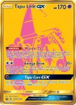 Pokemon Shiny Vault card SV94