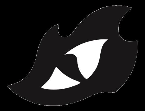 Image result for ikoria lair of behemoths set symbol