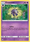 Pokemon Cosmic Eclipse card 101