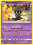Pokemon Cosmic Eclipse card 103