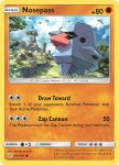 Pokemon Cosmic Eclipse card 106