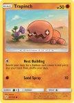 Pokemon Cosmic Eclipse card 107