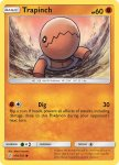 Pokemon Cosmic Eclipse card 108
