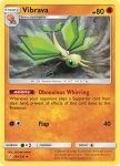 Pokemon Cosmic Eclipse card 109