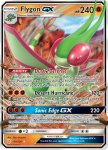 Pokemon Cosmic Eclipse card 110
