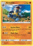 Pokemon Cosmic Eclipse card 112