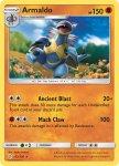 Pokemon Cosmic Eclipse card 112