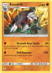 Pokemon Cosmic Eclipse card 115