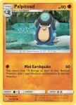 Pokemon Cosmic Eclipse card 116