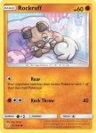 Pokemon Cosmic Eclipse card 123