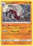 Pokemon Cosmic Eclipse card 124