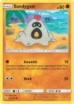 Pokemon Cosmic Eclipse card 126