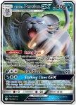 Pokemon Cosmic Eclipse card 129