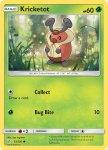 Pokemon Cosmic Eclipse card 13