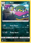 Pokemon Cosmic Eclipse card 131
