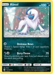Pokemon Cosmic Eclipse card 133