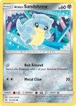 Pokemon Cosmic Eclipse card 137