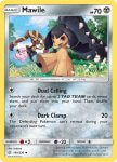 Pokemon Cosmic Eclipse card 140