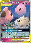 Pokemon Cosmic Eclipse card 143