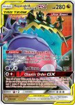 Pokemon Cosmic Eclipse card 158